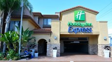 Holiday Inn Express San Diego-Sea World