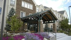 Staybridge Suites Denver South Lone Tree