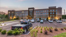 Staybridge Suites Knoxville-West