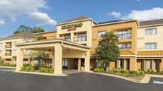 Courtyard by Marriott Tuscaloosa Hotel