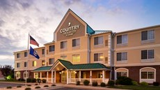 Country Inn & Suites Big Rapids