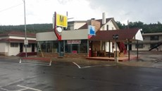 Route 66 Grand Canyon Hotel