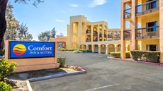 Comfort Inn & Suites SFO Airport