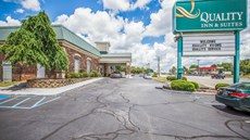 Greenville Inn & Suites