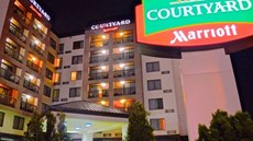 Courtyard by Marriott Vanderbilt