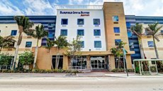 Fairfield Inn & Suites Delray Beach I-95