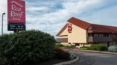 Red Roof Inn Dayton S - I-75 Miamisburg