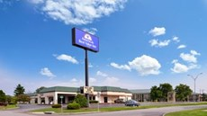 Americas Best Value Inn Columbia Mall