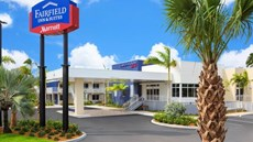Fairfield Inn & Stes/The Keys Collection