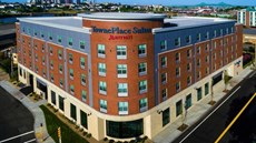TownePlace Suites Logan Airport/Chelsea