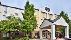 Fairfield Inn & Suites Chicago Southeast