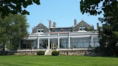 Tarrytown House Estate & Conference Cntr
