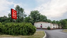 Red Roof Inn Poughkeepsie