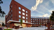 Residence Inn Duke Univ Medical Center