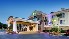 Holiday Inn Express Inn & Suites South