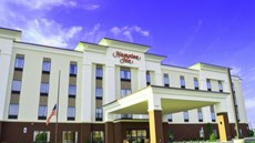 Hampton Inn Toledo/Oregon