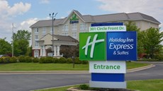 Country Inn & Suites Evansville