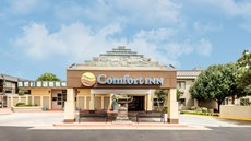 Comfort Inn Midwestern Square