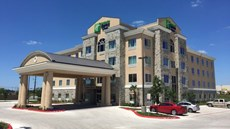 Holiday Inn Express & Stes Military Dr