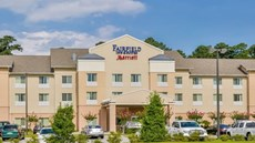 Fairfield Inn/Stes Daphne/Eastern Shores