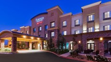 Fairfield Inn and Suites Norco