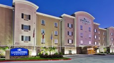Candlewood Suites Flour Bluff