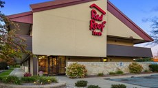 Red Roof Inn Detroit Southwest - Taylor