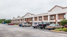Quality Inn & Suites Westampton