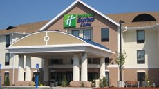 Holiday Inn Express Westfield