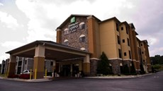 Holiday Inn Express Hotel Stes Atlanta E