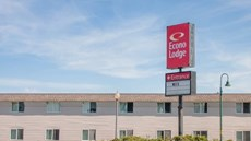 Econo Lodge Lincoln City
