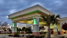 Holiday Inn Lumberton North