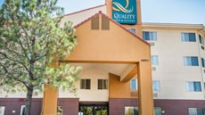 Quality Inn & Suites Near DIA