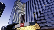 Ibis Hotel Paris La Defense