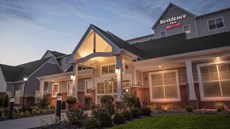 Residence Inn Decatur/Forsyth