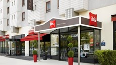 Ibis Hotel Champs-Sur-Marne