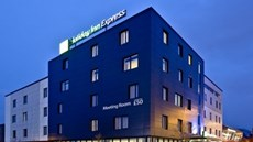 Holiday Inn Express South A45