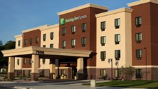 Holiday Inn Express Omaha South Ralston