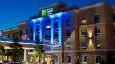 Holiday Inn Express Suites Easton