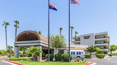 Quality Inn Phoenix Airport