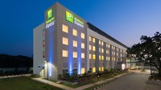 Holiday Inn Express Chennai Mahindra