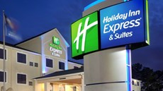 Holiday Inn Express & Suites Humble