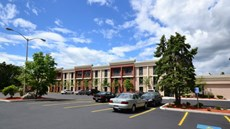 Holiday Inn Express Brockton