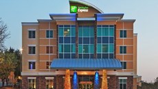 Holiday Inn Express Dallas Galleria