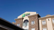 Holiday Inn Express Fort Saint John