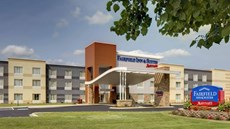 Fairfield Inn & Suites Madison West