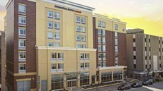 SpringHill Suites Pittsburgh/Mt Lebanon