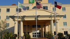 Holiday Inn Express Brookhollow