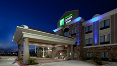 Holiday Inn Express & Suites Beltway 8