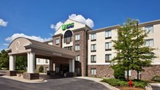 Holiday Inn Express Apex